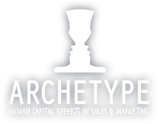Archetype Consulting Logo
